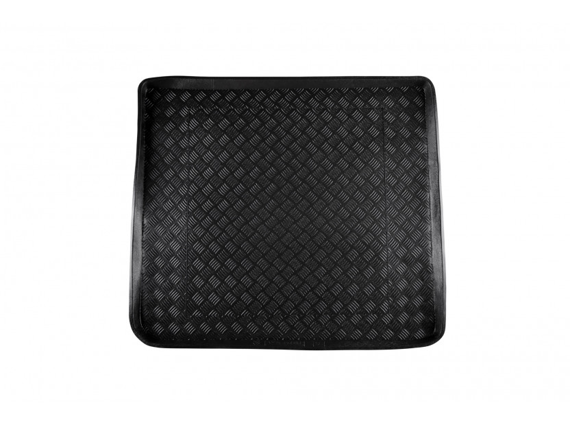 Rezaw-Plast Polyethylene Trunk Mat for Renault Grand Scenic after 2004