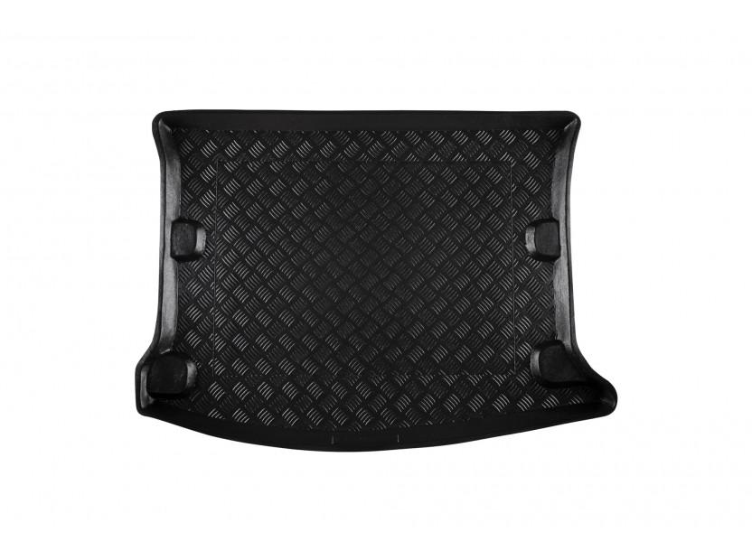 Rezaw-Plast Polyethylene Trunk Mat for Dacia Sandero 2008-2012
