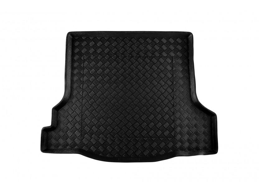 Rezaw-Plast Polyethylene Trunk Mat for Dacia Logan after 2013