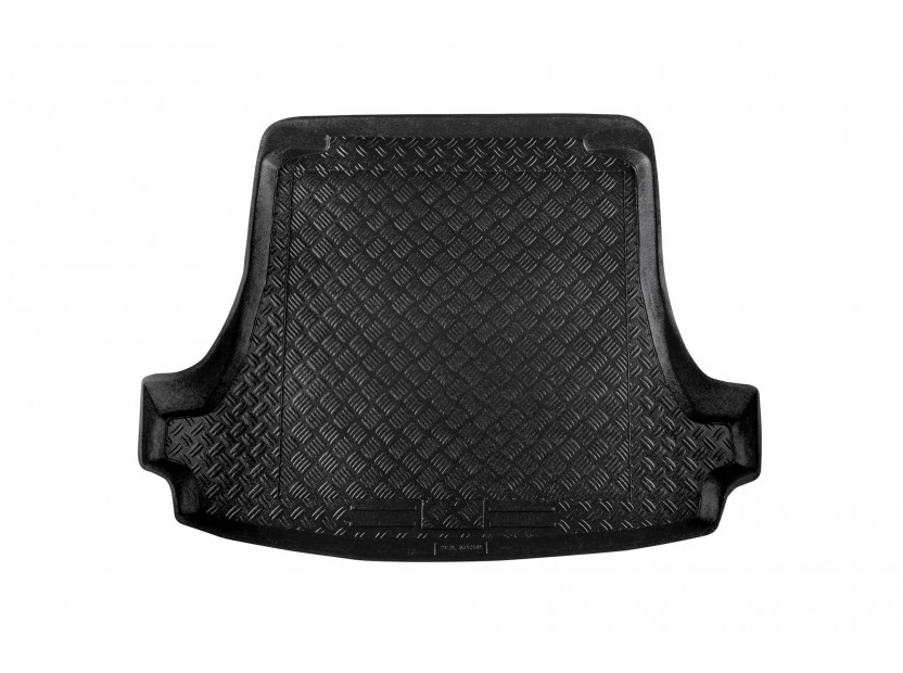 Rezaw-Plast Polyethylene Trunk Mat for Volkswagen Polo classic station wagon after 1997 /Seat Cordoba station wagon after 1996