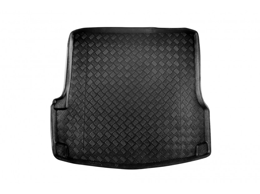 Rezaw-Plast Polyethylene Trunk Mat for Skoda Octavia II hatchback /sedan 2004-2013