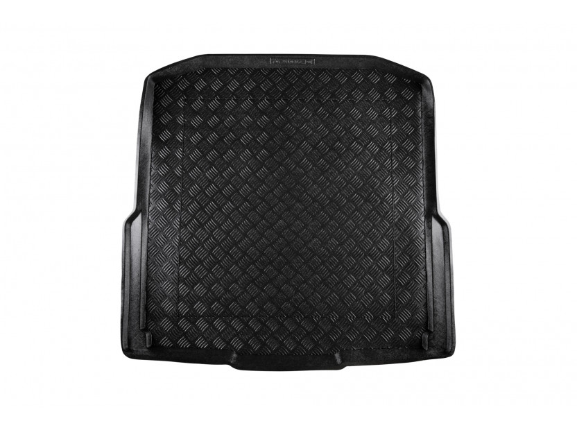 Rezaw-Plast Polyethylene Trunk Mat for Skoda Octavia III station wagon after 2013