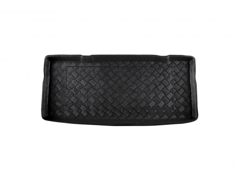 Rezaw-Plast Polyethylene Trunk Mat for Suzuki Grand Vitara 3 doors after 2005