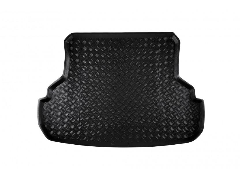 Rezaw-Plast Polyethylene Trunk Mat for Suzuki SX4 S-Cross 2008-2013