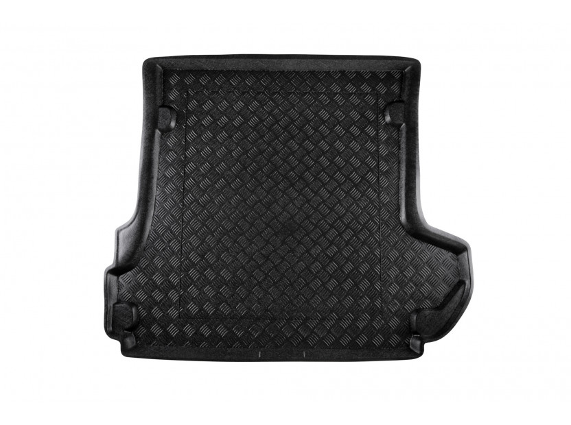 Rezaw-Plast Polyethylene Trunk Mat for Toyota Landcruiser 90 5 doors 06/1999-09/2002