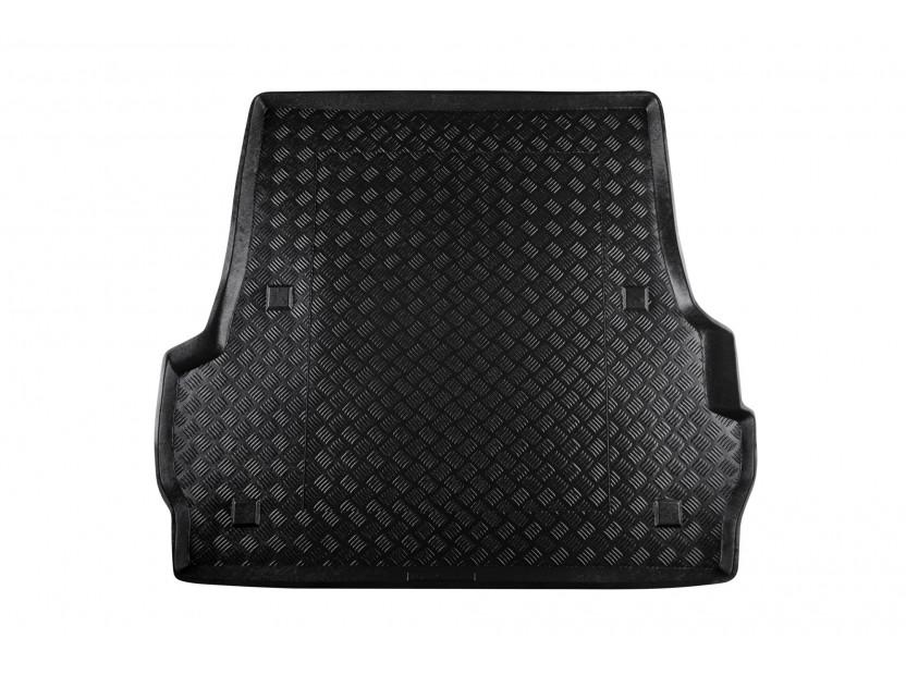 Rezaw-Plast Polyethylene Trunk Mat for Toyota Landcruiser 200 5 doors after 2008