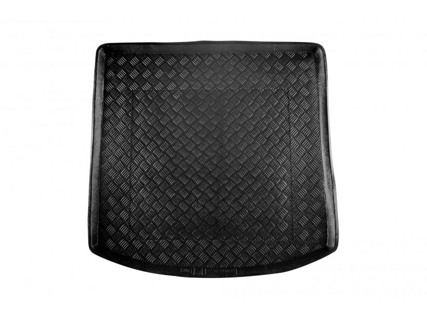 Rezaw-Plast Polyethylene Trunk Mat for Volkswagen Touran after 2003