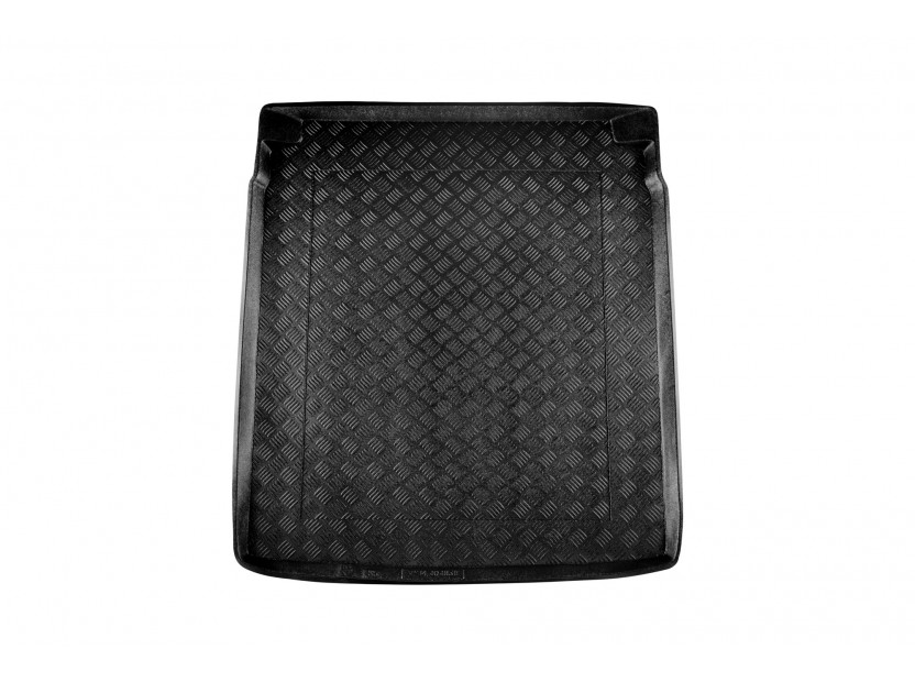 Rezaw-Plast Polyethylene Trunk Mat for Volkswagen Passat sedan 03/2005-2010/Passat sedan 2010-2014