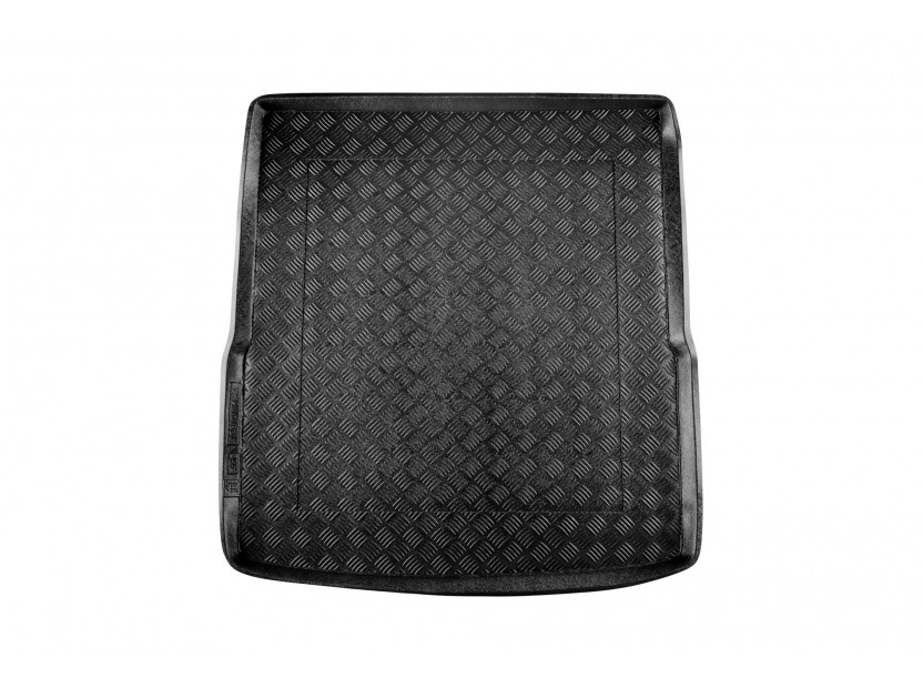 Rezaw-Plast Polyethylene Trunk Mat for Volkswagen Passat station wagon 03/2005-2010/Passat station wagon 2010-2014/Passat Altrack after 2012