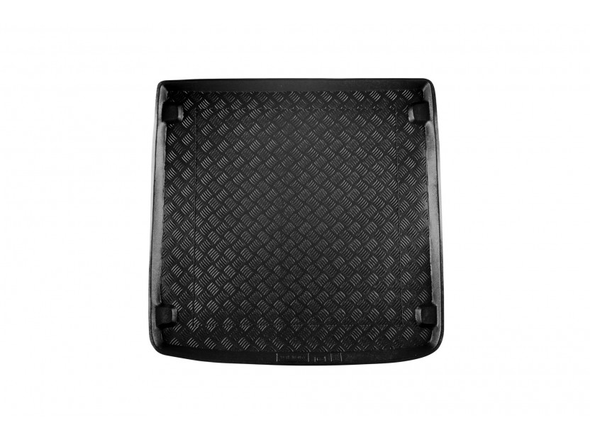 Rezaw-Plast Polyethylene Trunk Mat for Audi A4 station wagon 09/2001-04/2008/Seat Exceo station wagon after 2009