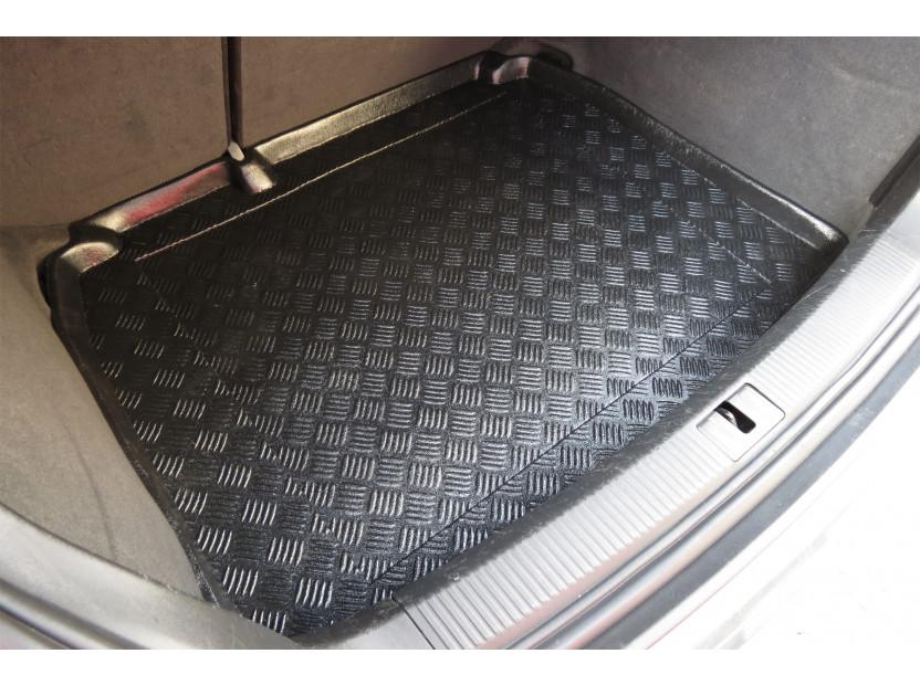 Rezaw-Plast Polyethylene Trunk Mat for Audi A3 3/5 doors /A3 Sportback 2003-2012 4