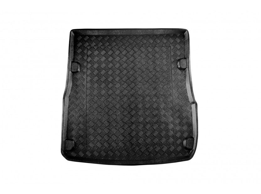 Rezaw-Plast Polyethylene Trunk Mat for Audi A6 station wagon 2004-2011