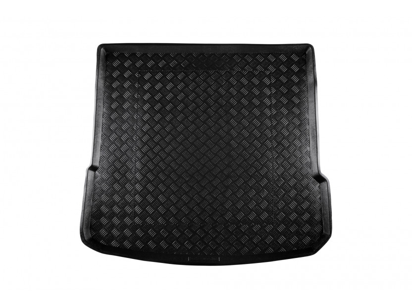 Rezaw-Plast Polyethylene Trunk Mat for Audi Q7 5 seats 2005-2014