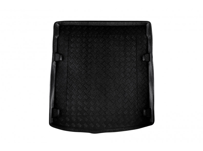 Rezaw-Plast Polyethylene Trunk Mat for Audi A6 sedan after 2011