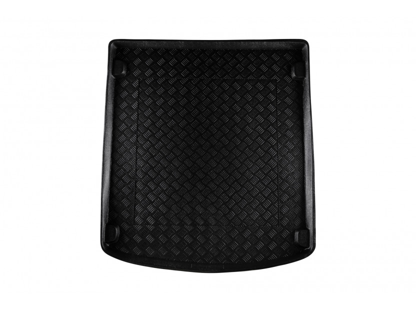 Rezaw-Plast Polyethylene Trunk Mat for Audi A6 station wagon after 2011