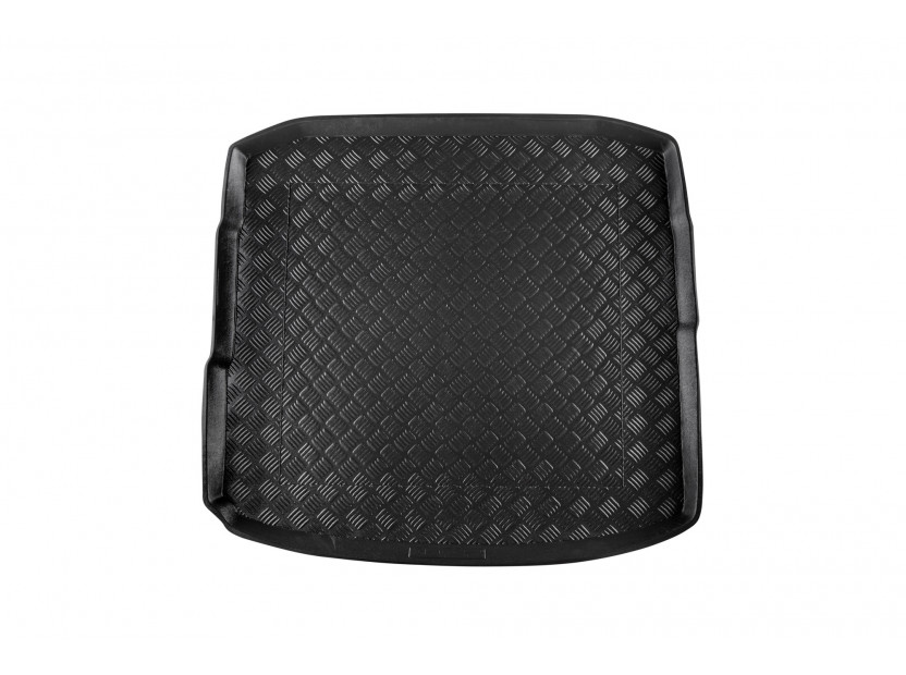 Rezaw-Plast Polyethylene Trunk Mat for Audi A3 /S3 sedan after 2013