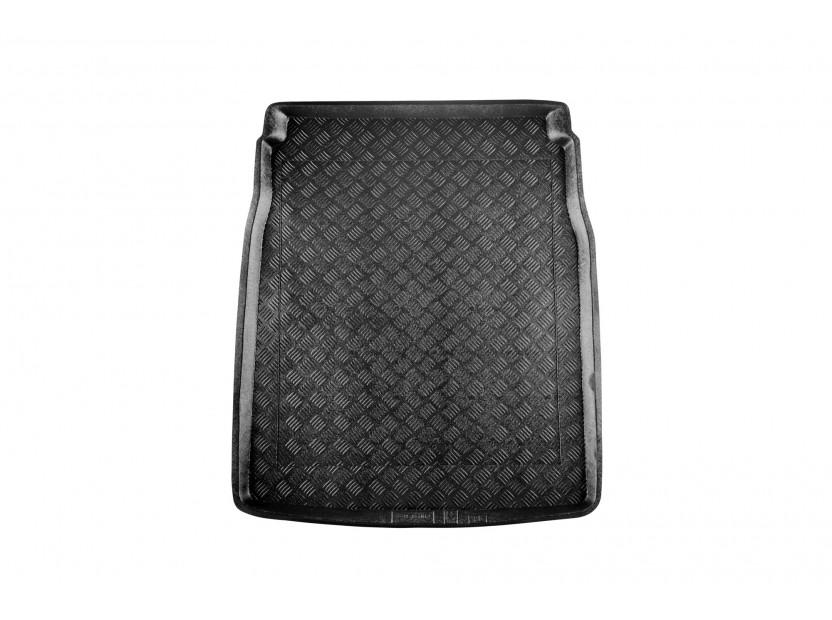 Rezaw-Plast Polyethylene Trunk Mat for BMW 5 series E60 sedan 06/2003-2010