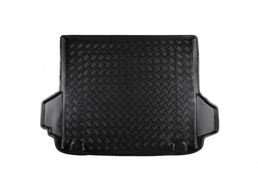 Rezaw-Plast Polyethylene Trunk Mat for BMW 5 series GT after 2010