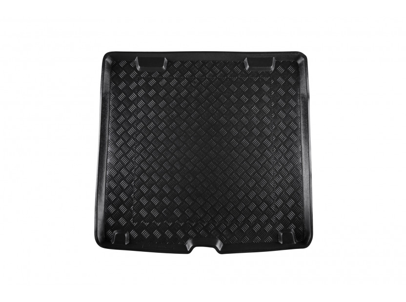 Rezaw-Plast Polyethylene Trunk Mat for BMW 5 series F11 station wagon after 2010