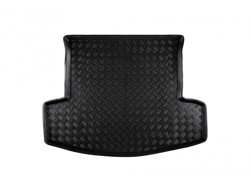 Rezaw-Plast Polyethylene Trunk Mat for Chevrolet Captiva after 2006