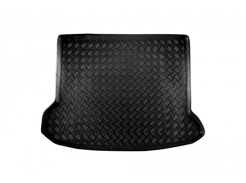 Rezaw-Plast Polyethylene Trunk Mat for Volvo XC60 after 2008
