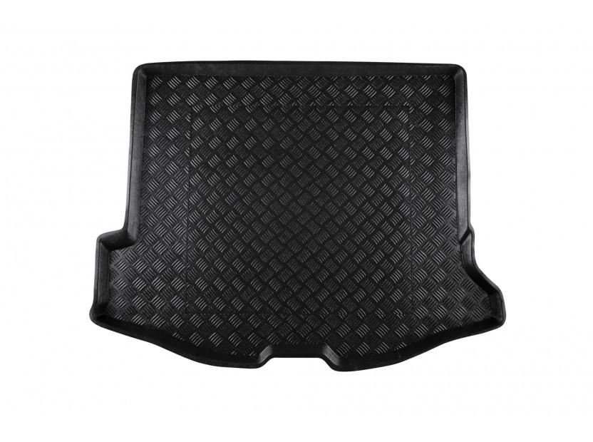 Rezaw-Plast Polyethylene Trunk Mat for Volvo V60 after 2011