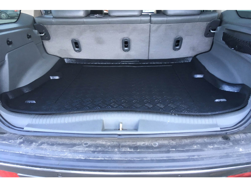 Rezaw-Plast Polyethylene Trunk Mat for Jeep Grand Cherokee after 2005 4