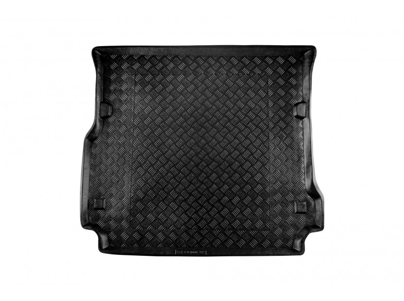 Rezaw-Plast Polyethylene Trunk Mat for Land Rover Discovery III-IV after 2004