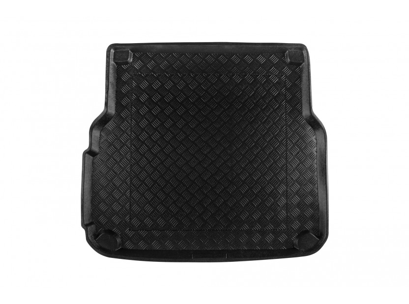 Rezaw-Plast Polyethylene Trunk Mat for Mercedes C class W204 station wagon 2007-2014