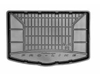 Frogum Rubber Trunk Mat for Toyota Yaris III after 2011 year