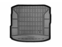 Frogum Rubber Trunk Mat for Audi A3 sedan after 2013 year