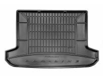 Frogum Rubber Trunk Mat for Hyundai Tucson after 2015 year in upper floor of the trunk