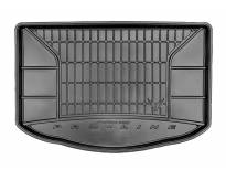 Frogum Rubber Trunk Mat for KIA Soul after 2013 year