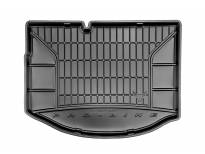 Frogum Rubber Trunk Mat for Citroen DS3 after 2009 year