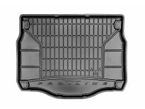 Frogum Rubber Trunk Mat for Citroen C4 Cactus after 2014 year