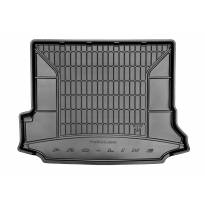 Frogum Rubber Trunk Mat for Volvo V60 after 2011 year