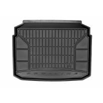Frogum Rubber Trunk Mat for Audi A3 Sportback after 2012 year in bottom floor of the trunk