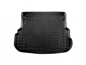 Rezaw-Plast Polyethylene Trunk Mat for Mercedes GLK class X204 2009-2014