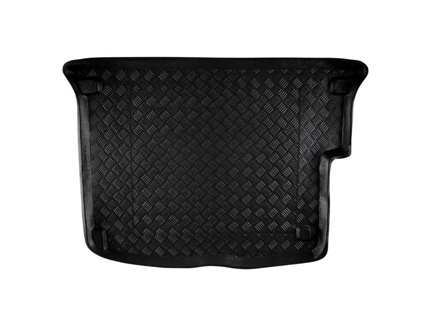 Rezaw-Plast Polyethylene Trunk Mat for Citroen Xsara Picasso with a basket in the trunk 2000 => - 3