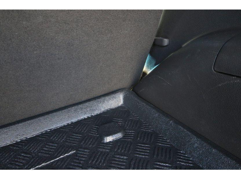 Rezaw-Plast Polyethylene Trunk Mat for Hyundai Santa Fe 7 seats 2006-2012 - 8