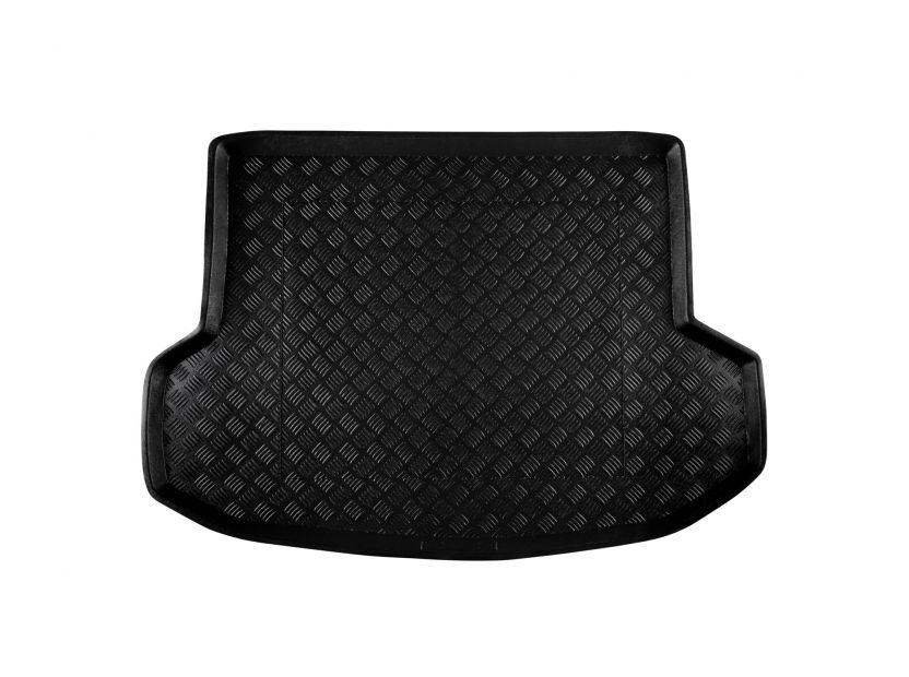 Rezaw-Plast Polyethylene Trunk Mat for Hyundai ix35 after 2010 - 1