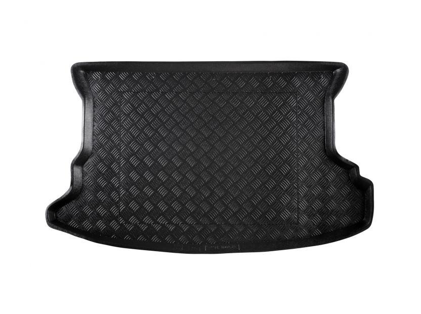 Rezaw-Plast Polyethylene Trunk Mat for KIA Sportage II 2004-2010 - 1