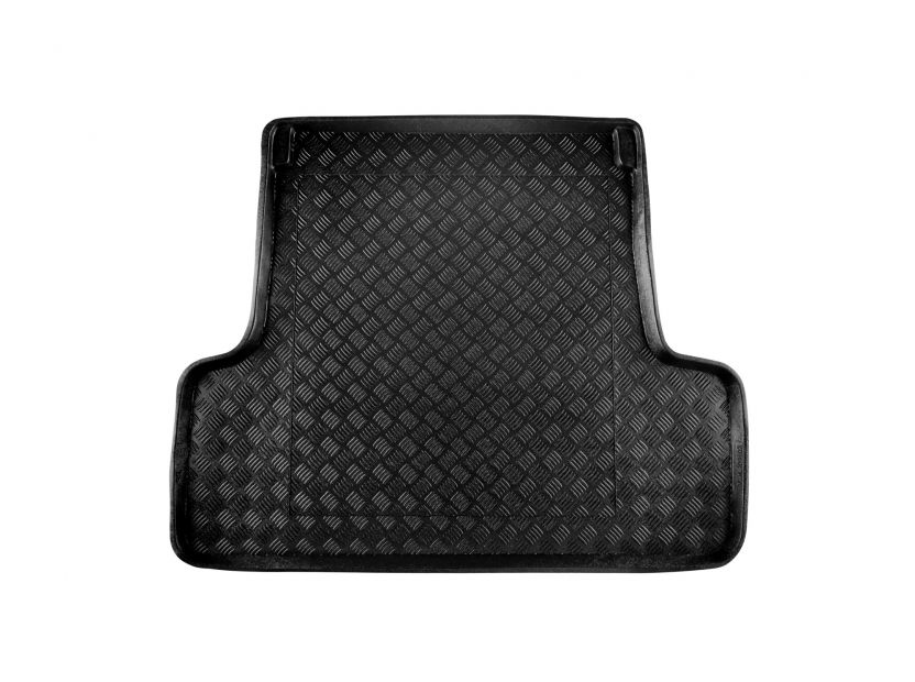 Rezaw-Plast Polyethylene Trunk Mat for Mercedes C class W202 station wagon 06/1993-2001 - 1
