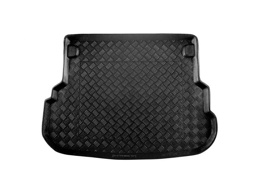 Rezaw-Plast Polyethylene Trunk Mat for Mercedes GLK class X204 2009-2014 - 1