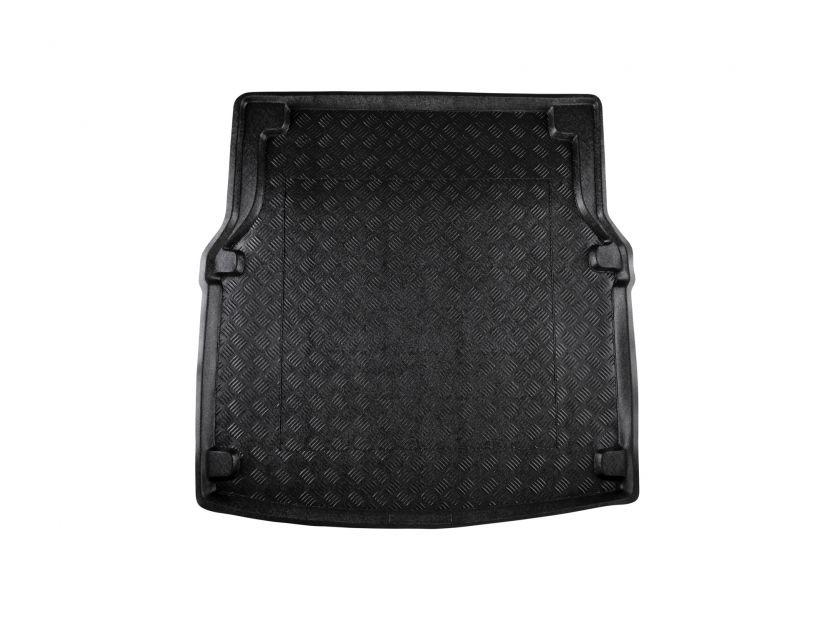 Rezaw-Plast Polyethylene Trunk Mat for Mercedes CLS class C218 after 2011 - 1