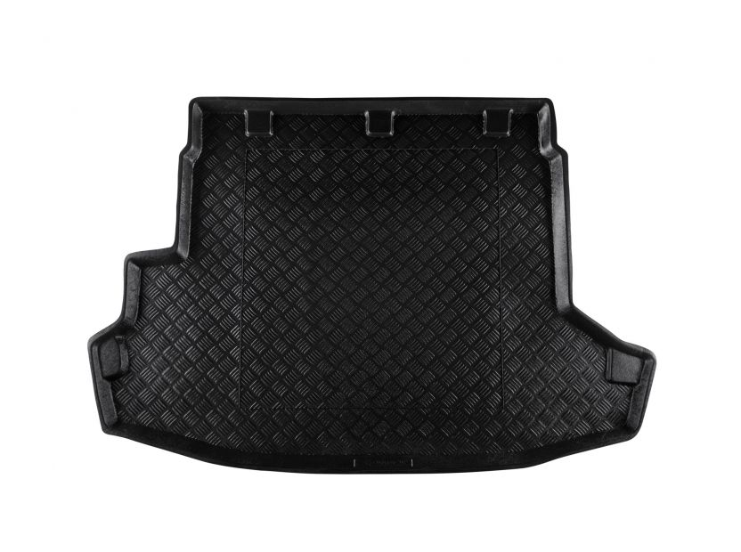 Rezaw-Plast Polyethylene Trunk Mat for Nissan X-Trail after 2007 - 1