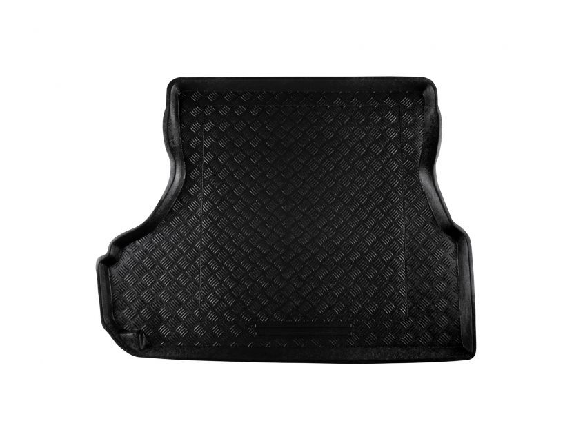 Rezaw-Plast Polyethylene Trunk Mat for Opel Vectra B sedan 1996-2002 - 1