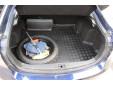 Rezaw-Plast Polyethylene Trunk Mat for Mazda 6 sedan 2008-2012 4